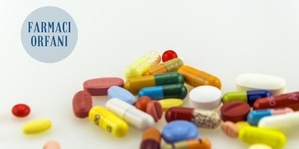 farmaci orfani